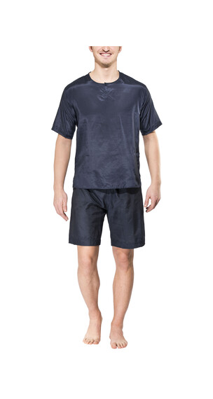 Traveler's Tree Adventure Nightwear - Chemise de nuit Homme - Men bleu